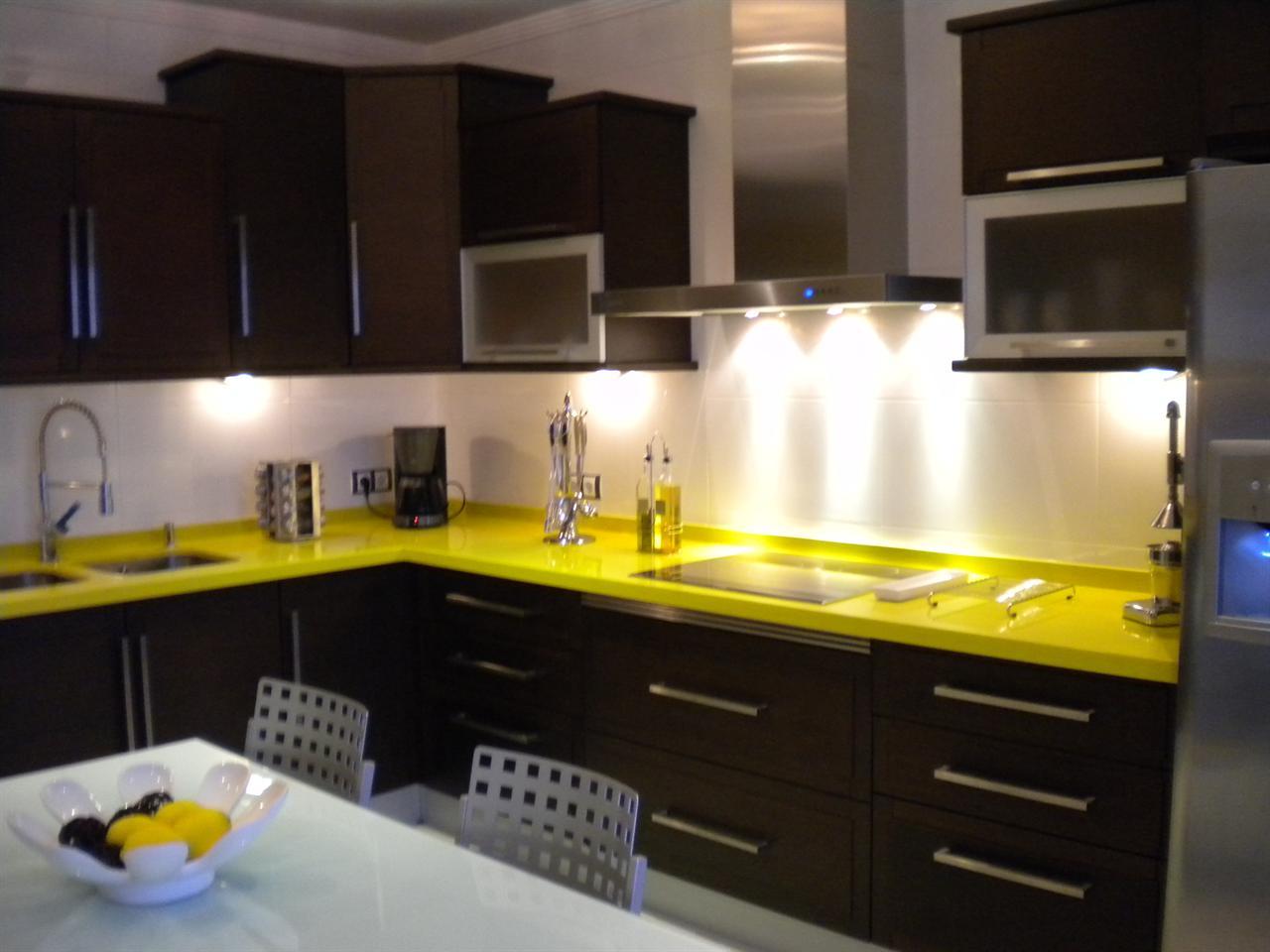 Cocinas Mari Carmen - Venta y montaje de muebles de cocina - Ciudad ...